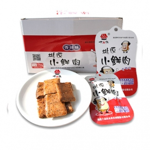 26克小鲜肉(香辣味)