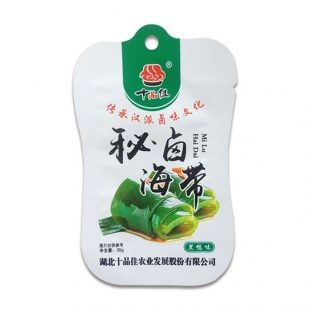 上海35克秘卤海带(黑鸭味)
