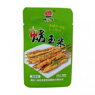 烤玉米(烧烤味)